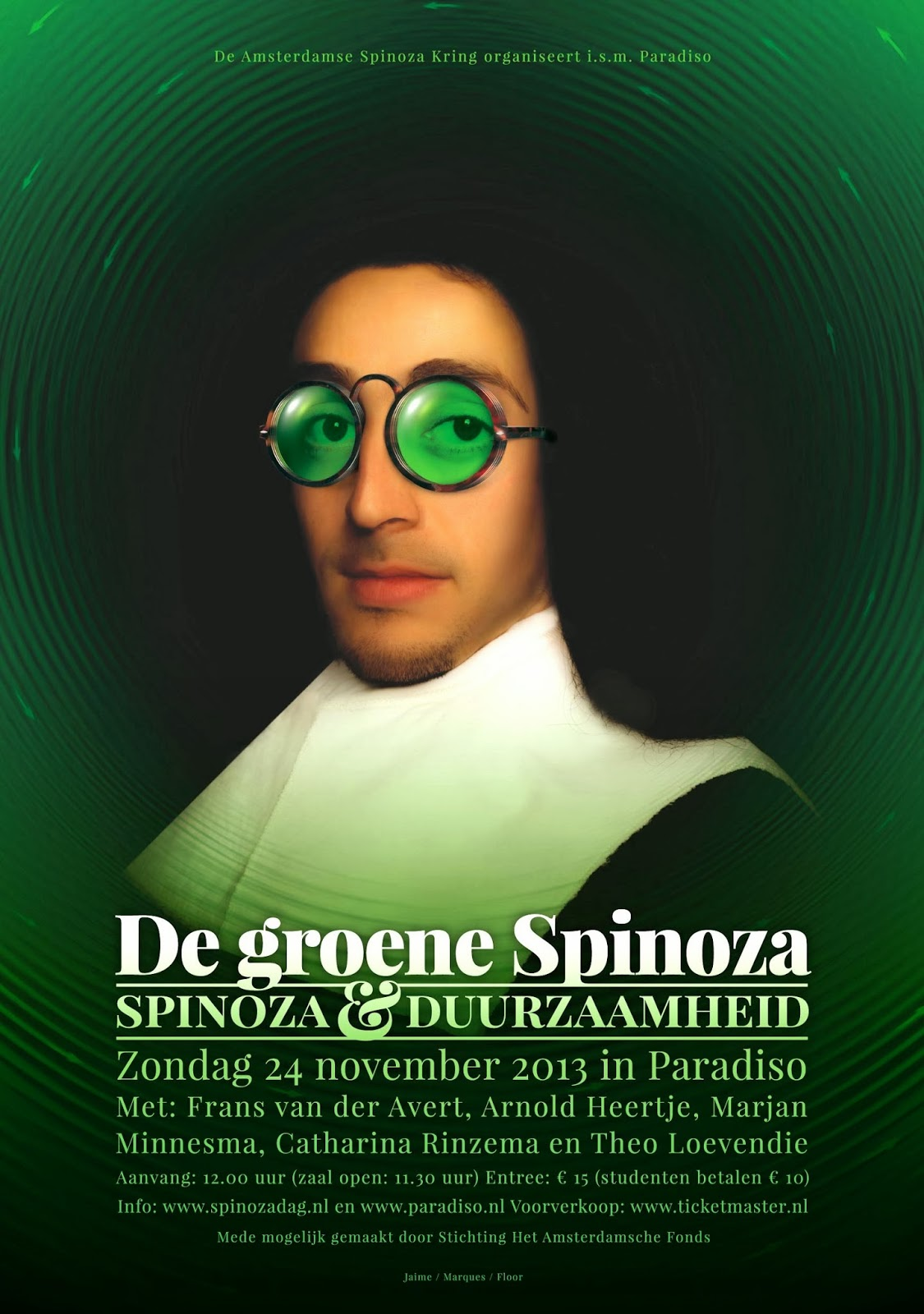 Citaten Spinoza Kring : Archief november bdspinoza