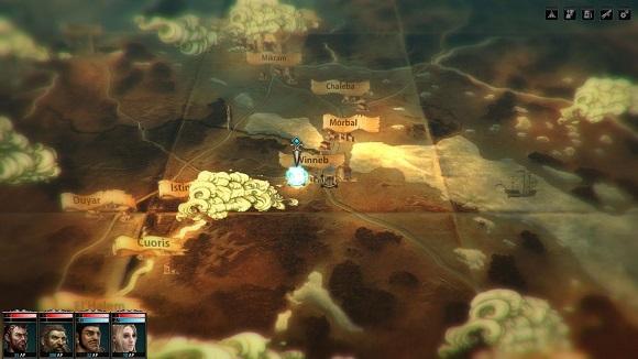 blackguards pc game screenshot review gameplay 1 Blackguards FLT