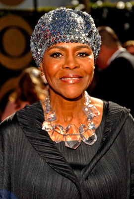 actress image gallary cicely tyson