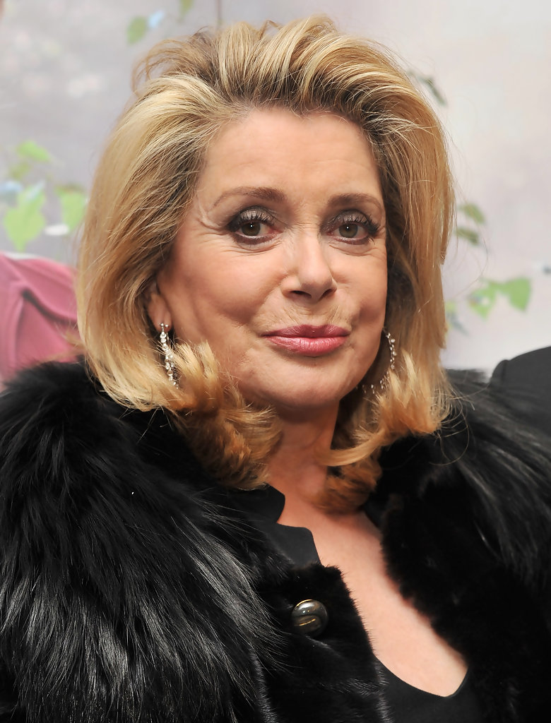 catherine deneuve essay Posts about chiara mastroianni written by  catherine deneuve, matthieu  there is also a booklet containing an essay from critic phillip lopate about the.