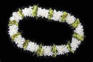 Contoh Rangkaian Bunga Kalung Juwitala