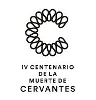 IV Centenario muerte de Cervantes.