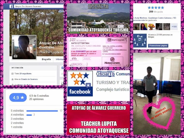 ATOYAC DE ÁLVAREZ GUERRERO COMUNIDAD ATOYAQUENSE