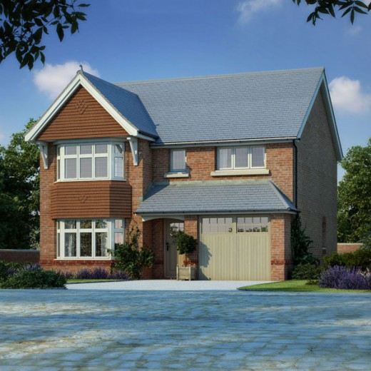 New home designs latest british home designs pictures for House designs