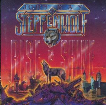 Steppenwolf - Wolftracks / Paradox