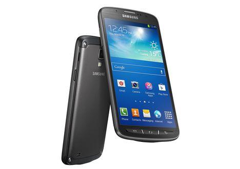 Samsung, Samsung Galaxy S4 Active, Galaxy S4 Active