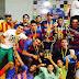 Agripeças bate Cabeceiras e é campeão da Taça Formosa de Futsal