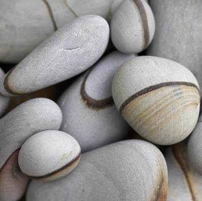 iPad Wallpaper Pebbles