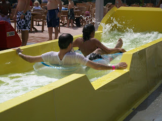 indoor n outdoor florida water park