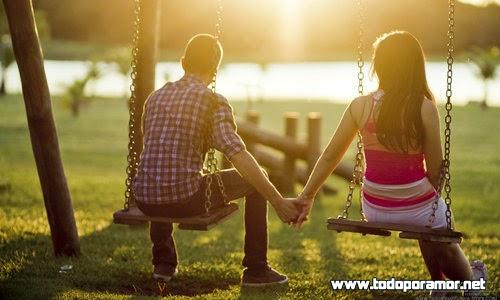 ¿El amor debe ser incondicional?