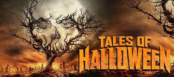 Tales of Halloween pôsteres
