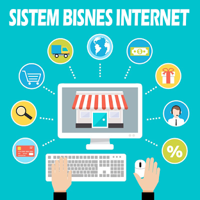 PERCUMA Ebook Sistem Bisnes Internet