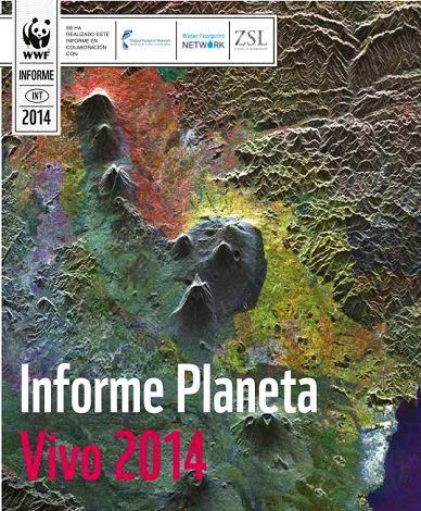 Ir al Informe Planeta Vivo 2014