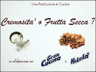 """Partecipo al contest di """"una pasticcionaincucina""""scade il 31/01/2012"""