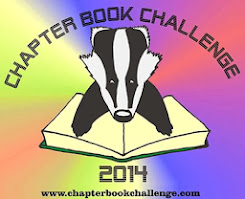 chapter book challenge