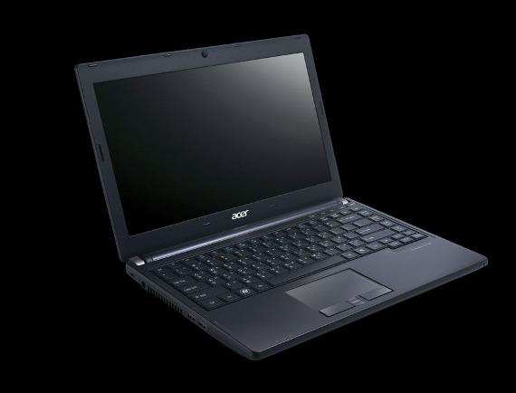 Acer Aspire z serii M