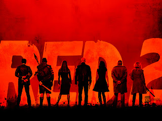 Red 2 Movie HD Wallpaper
