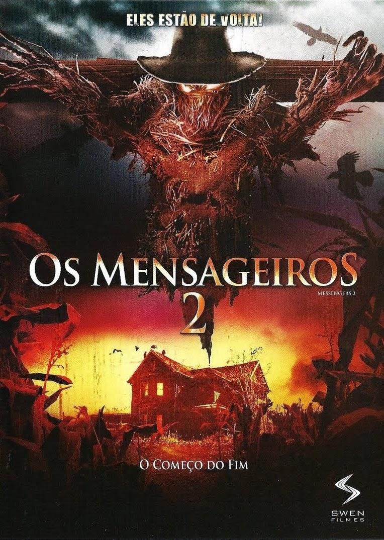 Os Mensageiros 2 – Dublado