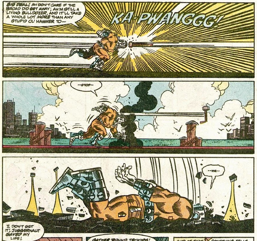 Thor 428 Bulldozer