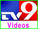 all telugu tv channel tv9 videos Online