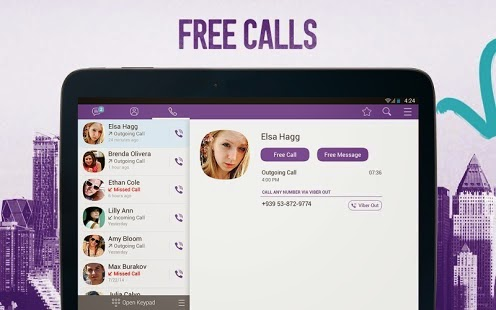 Viber Apk Full Version Pro Free Download