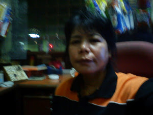 (L)my beloved mom (L)