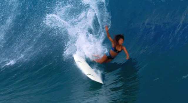 kelia moniz wipeout 11