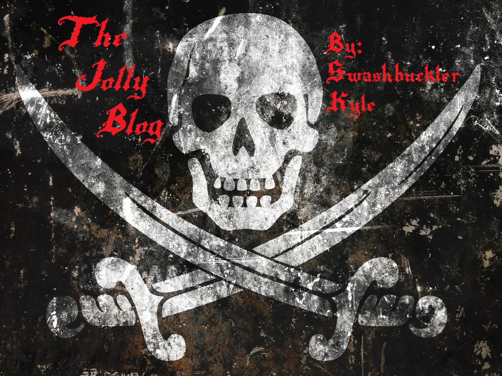 the Jolly Blog