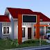 Contoh Model Rumah Minimalis Terbaru 2017