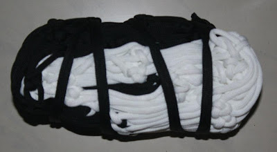 Jaring beg besar
