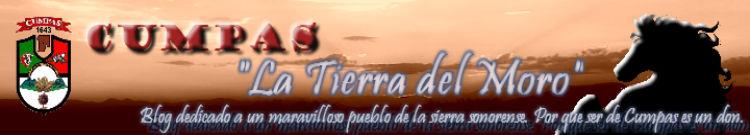 """CUMPAS """"La Tierra del Moro"""""""