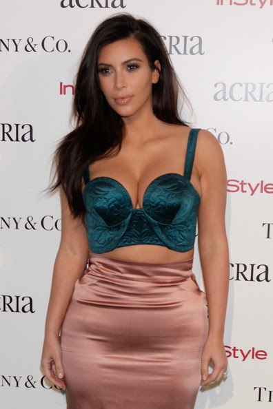 Kim Kardashian Latest Hot Pictures