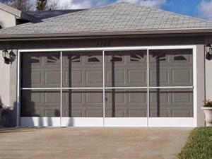 Porte De Garage Motoris 233 E