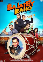 Watch Bajate Raho 2013 Hindi Movie Online