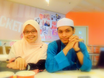 """my lovely brother.... ("""",)"""