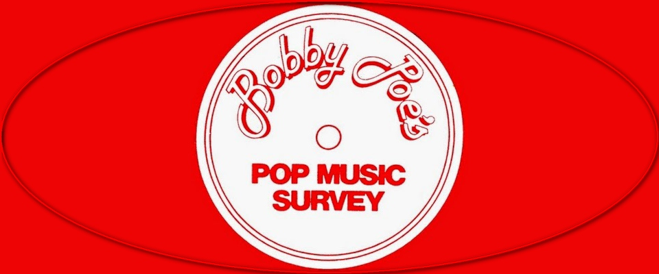 Bobby Poe's Pop Music Survey