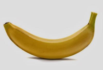 cara mengurangi kadar gula dalam pisang