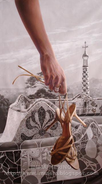 Pintura, arte, oleos
