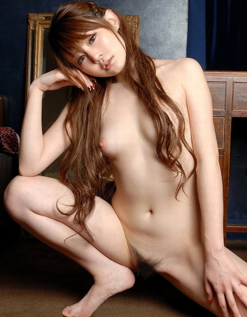 Japanese Nude sexy babes 21 image collections