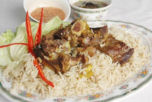 Hati-hati Jika Anda Makan Nasi Berlaukkan Kambing