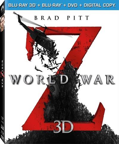 World War Z 3D SBS Latino
