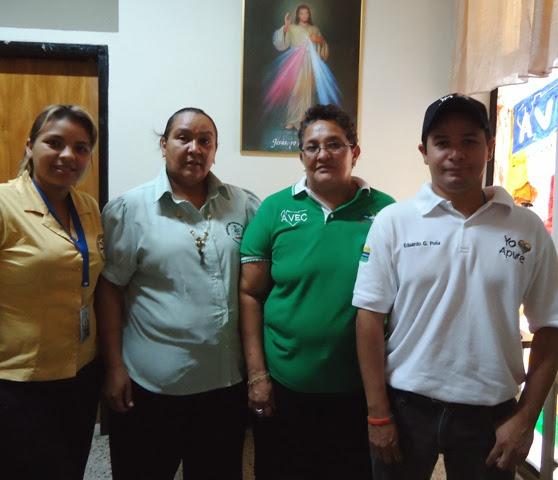 Arrancò campaña de recolección de donativos del programa regalale una sonrisa a la comunidades indígenas y adulto mayor en navidad apureño.