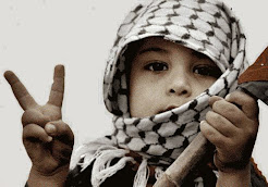 Τιμή στον πολυβασανισμένο Παλαιστινιακό λαό!