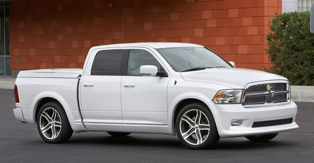2016 Dodge Ram Dakota Pick Up Truck | Car Release Date, Price and