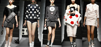 PRADA Spring-Summer '13_fashion2obsession.blogspot.com