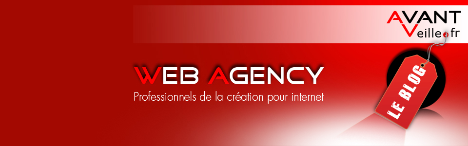 Avant-Veille Web-Agence