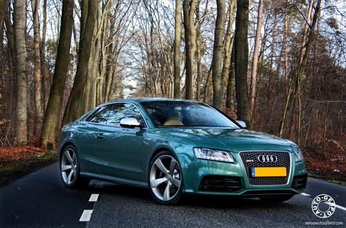 Audi Exclusive S5 Build Help Me Choose A Color Audi A5