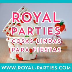 Royal Parties