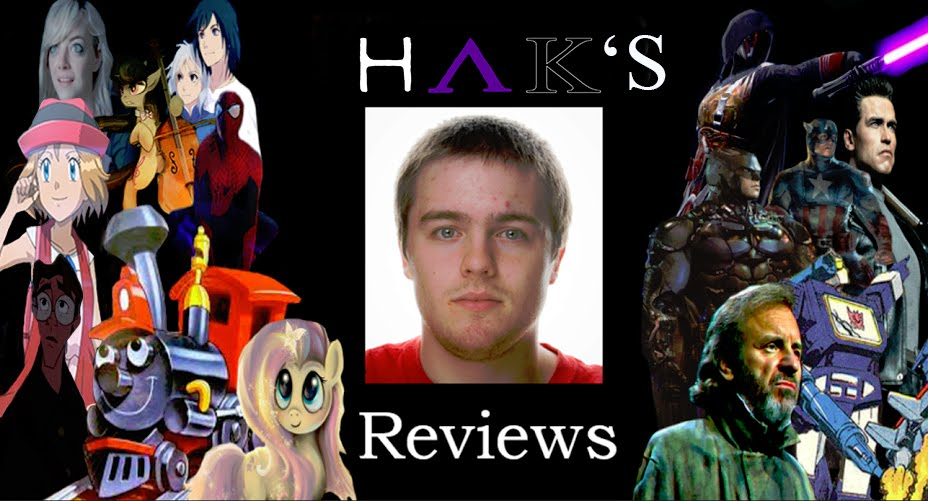 H.A.K.'s Reviews