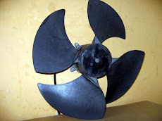 JUAL FAN BLOWER  OUTDOOR